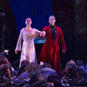 BWW Review: The Haunting Tale of DRACULA Comes to the Kansas City Ballet