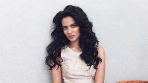 World Music Institute Welcomes Anoushka Shankar Tonight