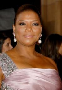 CBS TV Stations to Air THE QUEEN LATIFAH Talk Show Next Fall