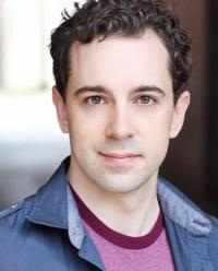 Rob McClure Joins Prospect Theater Company's Annual Gala Tonight