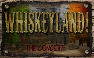 Christine Dwyer, Eric Anderson and More to Star in Richard H. Blake's WHISKEYLAND! Concert, 9/15