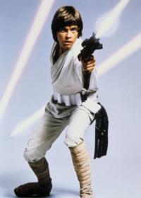 Mark Hamill to Return as 'Skywalker' in STAR WARS 7?