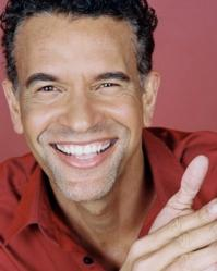 Brian Stokes Mitchell Set for DEEP IN THE HEART OF ZACH Gala Event, 9/29