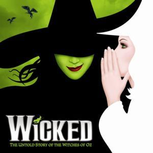 Tickets to WICKED's Run at Ed Mirvish Theatre On Sale 5/5