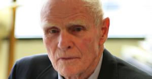 NJPAC to Celebrat Governor Brendan T. Byrne's 90th Birthday with a Celebrity Comedy Roast Benefit, 4/1