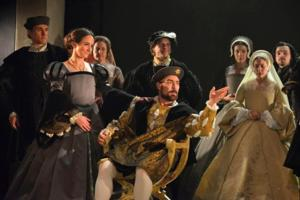 RSC's WOLF HALL and BRING UP THE BODIES to Transfer to the Aldwych Theatre, May 1-Sept 6
