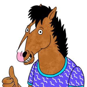 Netflix Renews Animated Series BOJACK HORSEMAN