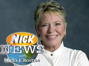 NICK NEWS WITH LINDA ELLERBEE to Take on Children's Anxiety, 9/24