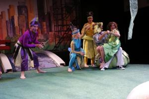 BWW Review: Elements Combine for Wonderful Cape Getaway