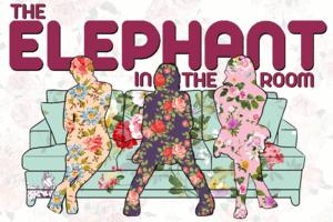 Graydon Gund Productions to Present THE ELEPHANT IN THE ROOM at FringeNYC, 8/10-24