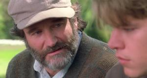 Petition for Robin Williams Statue on the GOOD WILL HUNTING Bench Nears 15,000 Signatures