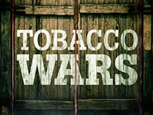 CMT to Premiere New Series TOBACCO WARS, 4/19
