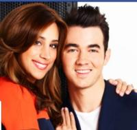 E! Picks-Up Reality Series MARRIED TO JONAS for Second Season