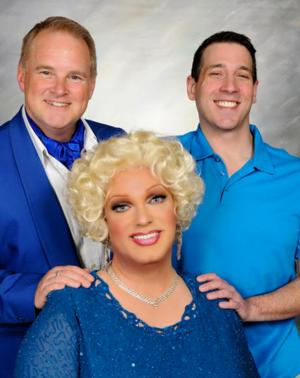 Dundalk Community Theatre to Present LA CAGE AUX FOLLES, 5/2-11