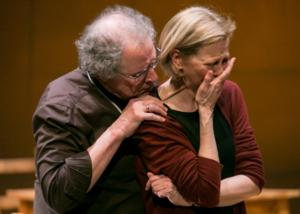 BWW Reviews: Truth, Lies, THE ADMISSION