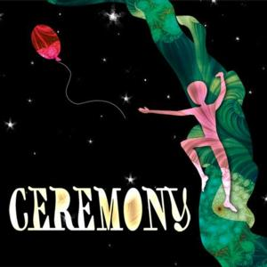 Michael Kass's CEREMONY Comes to 2014 Chicago Fringe Festival, 8/30-9/1