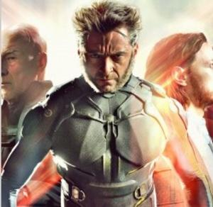 Sony Music Releaes Original Motion Picture Soundtrack of X-MEN: DAYS OF FUTURE PAST Today