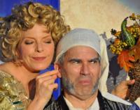 BWW Reviews: Seaglass Theatre Offers Twisted Christmas Fare