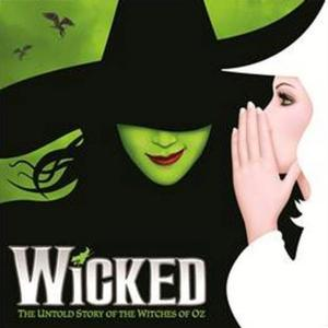 WICKED Adds Six Weeks of Performances to 2015 Hollywood Pantages Run