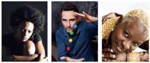 Anoushka Shankar, Diego El Cigala, Jorge Drexler and More Set for World Music Institute's 2013-14 Season