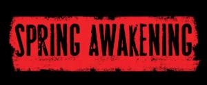 SPRING AWAKENING Hits the Stage at University of Arkansas Theatre, Now thru 3/2