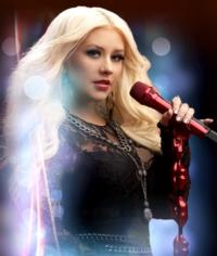 Christina Aguilera, Ceelo Green to Perform on Tonight's THE VOICE on NBC
