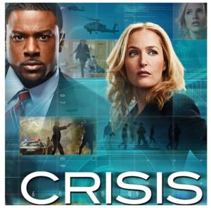 NBC's CRISIS Up Week-to-Week in 18-49
