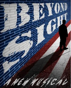 Robert Smith & Ginger Lawrence to Lead BEYOND SIGHT at Stella Adler Theatre, 4/25-5/25