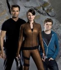 SyFy to Premiere New Series CONTINUUM, 1/14
