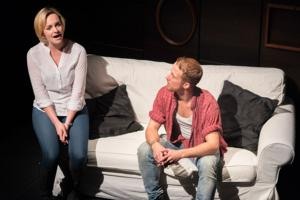 BWW Reviews: PICTURE PERFECT, St. James Studio, 31st May, 2014