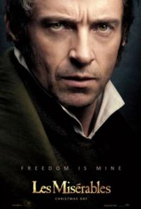 LES MISERABLES Coming to UK IMAX Theaters 1/11
