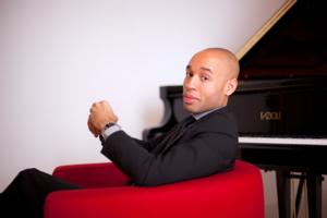 AARON DIEHL TRIO to Perform at Columbia University School of the Arts' Jazz Series, 11/23
