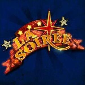 LA SOIREE's English Gents Set for THE TODAY SHOW Tomorrow
