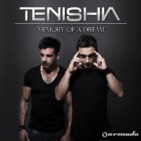 Tenishia's MEMORY OF A DREAM Album Released Today, 7/27