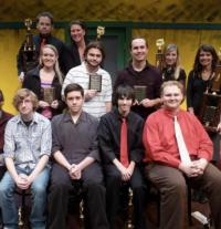 Barter Theatre's 2012 Young Playwrights Festival Winners Announced