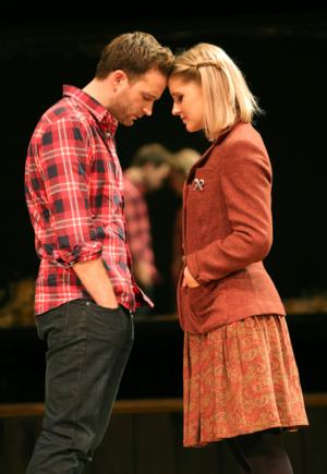 BWW Reviews: ONCE on Tour Shines in Durham