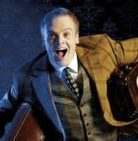 Tickets Go On Sale Today for ONE MAN, TWO GUVNORS in Melbourne