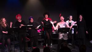 Variations Theatre Group to Offer Free Reading of DRAGULA THE MUSICAL, 4/19