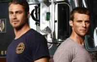 NBC's CHICAGO FIRE Hits Series High