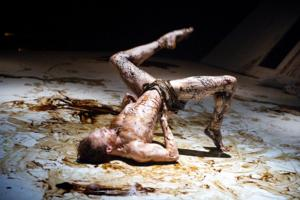BWW Reviews: The METAMORPHOSIS