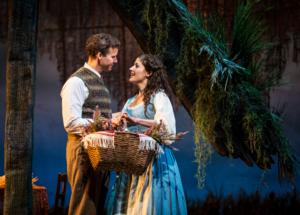 BWW Reviews: BRIGADOON Delivers Enchanting Summer Musical Spectacle