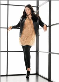 New Lane Bryant Collection Offers Style and Runway Fashion