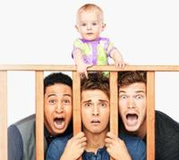 ABC Family to Air BABY DADDY Season 1 Marathon, 5/27