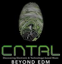 CNTRL: BEYOND EDM  Set for Live Stream Lecture, 11/14
