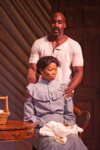BWW Reviews: Lynn Nottage's Intimate Apparel Graces Stage at Pasadena Playhouse