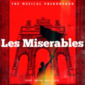 McCallum Fine Arts Academy to Stage LES MISERABLES: SCHOOL EDITION, 2/27-3/2