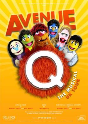 AVENUE Q UK Tour Cast to Perform at Pre-Olivier Awards Party