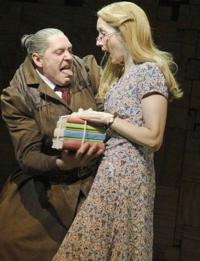 Breaking News: West End's Bertie Carvel to Reprise 'Miss Trunchbull' in MATILDA on Broadway
