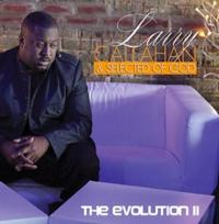Award-Winning Choir 'Selected of God's New CD THE EVOLUTION II Now Available
