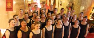 The San Francisco Girls Chorus Opens the 2014-2015 Season with ROMANTIC IMAGINATION, 10/4-5